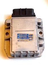 TOYOTA OEM IGNITION CONTROL MODULE IGNITER 174 89621-26010 131300-1742, 1743
