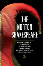 Norton Shakespeare  9780393934991