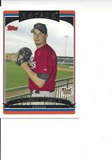 2006 Topps Jason Hirsh Rookie Card Only in Factory Set Houston Astros 13 of 20