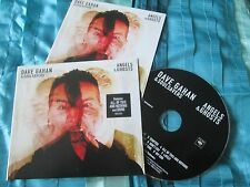 Dave Gahan & Soul Savers Angels & Ghosts 88875136552 Stickered  CD Album