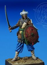 Romeo Models 54mm MUSLIM WARRIOR 13th Century