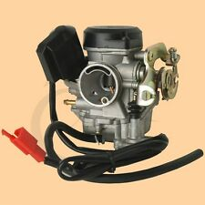 50CC SCOOTER MOPED ATV GY6 CARBURETOR CARB ROKETA SUNL JCL BAJA Panterra 19MM US