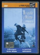 MIRACOLO A MILANO - DVD grandi successi cinema italiano 363