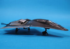 FA-37 Stealth Talon Airplane FA37 FA 37 Desktop Plane Desk Wood Model Small