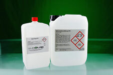 Natronlauge 50% NaOH CAS-Nr.: 1310-73-2 Sodium hydroxide solution // 1 Liter