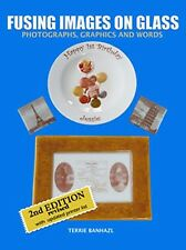 Fusing Images On Glass 2nd Edition Fusing Transfer Paper Glass Decals