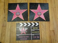 LOT OF VIP DANCE TALENT COMPETITION HIGH SCORE AWARDS Judges Choice Dance Div