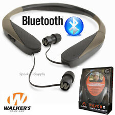 ear protection bluetooth ebay. Black Bedroom Furniture Sets. Home Design Ideas