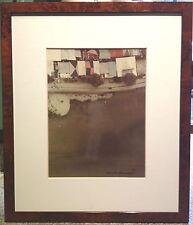 Mario Giacomelli, Le mie Marche, Fotografia Cibachrome colori, cm. 25x19
