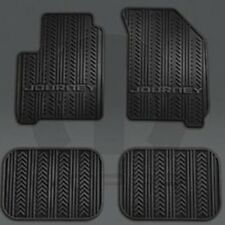 2012-2017 Dodge Journey Mopar All-Weather Floor Mats 82213476