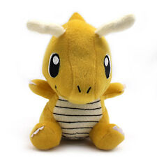 """Pokemon 4"""" Dragonite Cute Pokedoll Soft Stuffed Plush Doll Toy Kids Gift Xmas"""