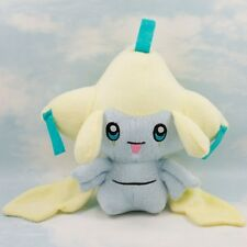 "New 7.80"" 20CM Jirachi Pokemon Cute Soft Plush Toy Doll Kids Gift"