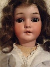 Antique German Doll 24 Inches Tall