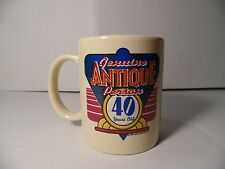 "Novelty ""Genuine Antique Person 40 yrs old""  Ceramic Coffee Mug/Cup"