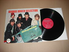 Hear it - LP (Belgium press) RARE - GEORGE BAKER SELECTION : LITTLE GREEN BAG