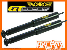 VZ COMMODORE SEDAN - MONROE GT SPORT GAS LOWERED REAR GAS SHOCKS