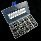 15 value 600pcs Transistor TO-92 Assortment Box Kit