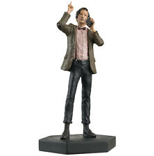 "Doctor Who resin 11th doctor ""The Pandorica Opens"" Figurine no.1 Matt Smith"