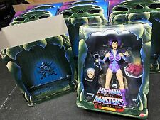 EVIL LYN  Club Grayskull 2.0 He-man and the Masters of the Universe Classics