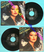LP 45 7'' DEE D. JACKSON Shotgun How do you want your love 1982 no cd mc dvd *