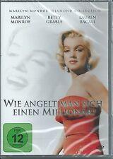 DVD - Wie angelt man sich einen Millionär - Neu & OVP