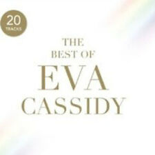 Eva Cassidy - Best Of NEW CD