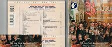 A Baroque celebration Bach commercio Lully Purcell The New York kammermus. (BOX 34)