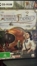 The Mystery of the Crystal Portal 2 Beyond the Horizon (Hidden Object) PC GAME