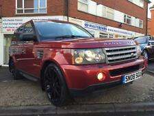 Range Rover Sport 3.6TD V8 auto 2008MY HSE For Sale at Master Cars Hitchin