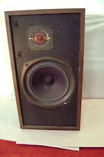 ADVENT SPEAKER CABINET  --10 INCH # 5--ONLY ONE