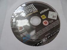 Sony PS3 - Guitar Hero III Legends of Rock  - Disc Only