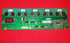 "INVERTER BOARD FOR PANASONIC TX-26LXD80 26"" LCD TV VIT70063.60 27-D024385"