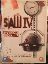 Saw IV - DVD Extreme Edition