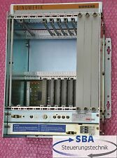 Siemens Sinumerik 805 SM-TW Rack Typ 6FM2805-1WL00  Guter Zustand