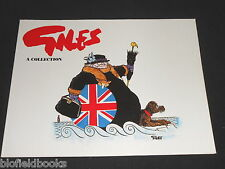 GILES ANNUAL 46: 46th Series  Political & Satirical Cartoons, 1992-1st, Humour