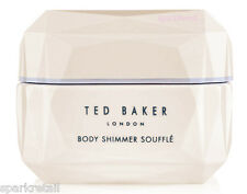 Ted Baker BUTTERFLY WINGS Perfumed BODY SHIMMER SOUFFLE Moisturiser Cream 300ml