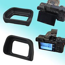 FDA-EP10 Sony Eyepiece Cup Alpha A6300 A6000 NEX-7 FDA-EV1S Soft Cushioning JJC