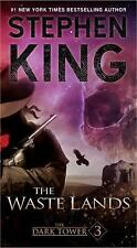 The Dark Tower: The Dark Tower III : The Waste Lands 3 by Stephen King (2016)