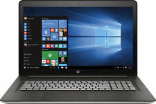 "HP ENVY 17.3"" Touch Screen Laptop Notebook PC Touchscreen m7-n109dx i7 16GB"