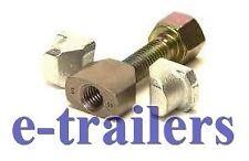 """GENUINE KNOTT TRAILER BRAKE SHOE ADJUSTER FOR 250x40 10"""" DRUMS - see our range"""