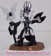 Dark Golden Queen Skylanders Imaginators Figur - seltene Variante - gebraucht
