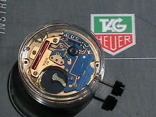 New,Swiss ETA Movement for TAG 1000,2000,3000,SEL,KIRIUM HEUER Watches.ORIGINAL