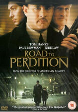 Road To Perdition 2002 DVD