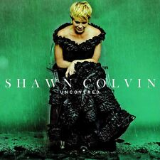 SHAWN COLVIN - UNCOVERED  CD NEU
