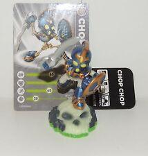 Skylanders Spyros Adventure Chop Chop mit Karte und Code