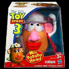 MR. POTATO HEAD Toy Story 3 – Classic MRS. POTATO HEAD , NEW