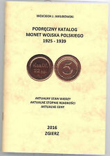 W. Jakubowski-Polish Military Co-op 1924-39 tokens catalog 2016 -mehr am ebay.pl