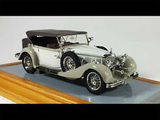 Ilario Mercedes 500K Tourenwagen 1935 Cabriolet Close 1:43 IL093