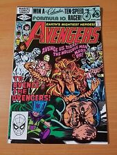 The Avengers #216 ~ NEAR MINT NM ~ (1982, Marvel Comics)