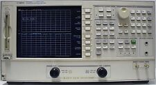 Agilent 8753ES 3 GHz S-Parameter Network Analyzer  Tested & Good + Warranty